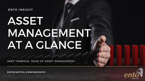 Asset Management at a Glance