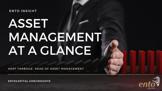 Asset Management at a Glance